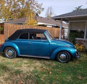 1975 Volkswagen Beetle Super Convertible for sale 101363058