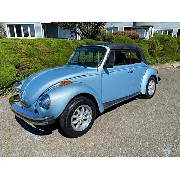 1975 Volkswagen Beetle for sale 101378049