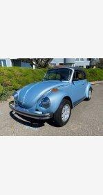 1975 Volkswagen Beetle for sale 101378049