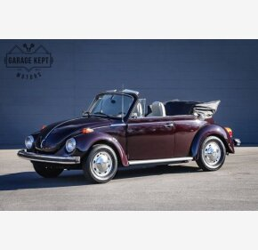1975 Volkswagen Beetle for sale 101417346