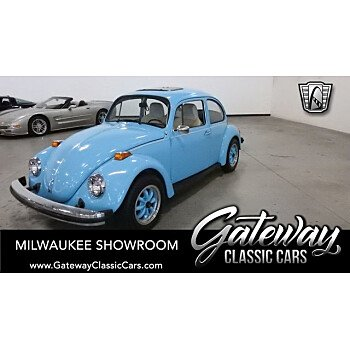 1975 Volkswagen Beetle for sale 101443273