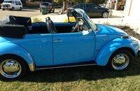 1975 Volkswagen Beetle Convertible for sale 101461258