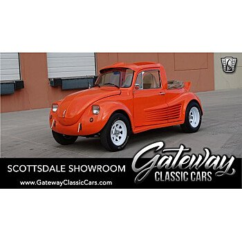 1975 Volkswagen Beetle for sale 101463824