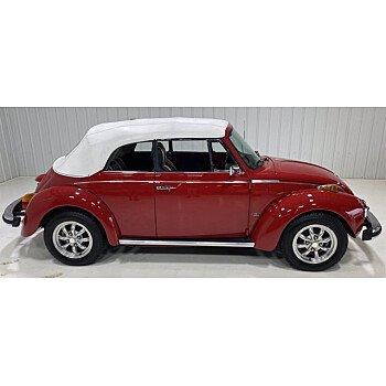 1975 Volkswagen Beetle for sale 101506803