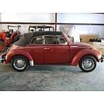 1975 Volkswagen Beetle Convertible for sale 101586281