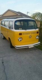 1975 Volkswagen Other Volkswagen Models for sale 101175766