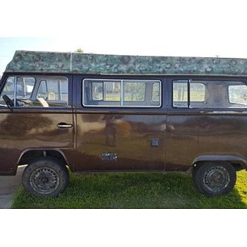 1975 Volkswagen Vans for sale 100942411