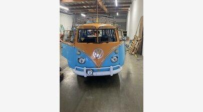 1975 Volkswagen Vans for sale 101495317