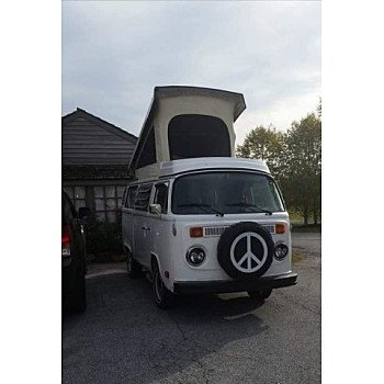 1975 Volkswagen Vans for sale 101191847