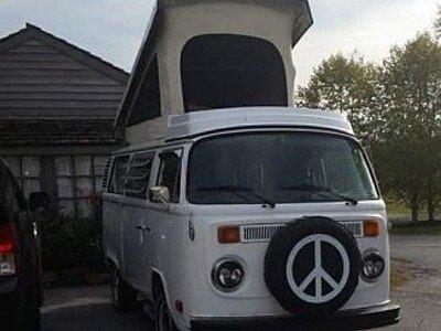 1975 Volkswagen Vans for sale 101191847