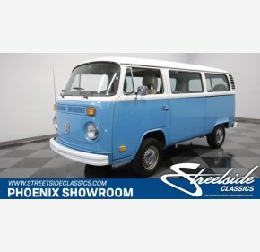 1975 Volkswagen Vans for sale 101242603