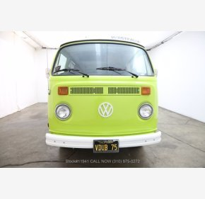 1975 Volkswagen Vans for sale 101341354