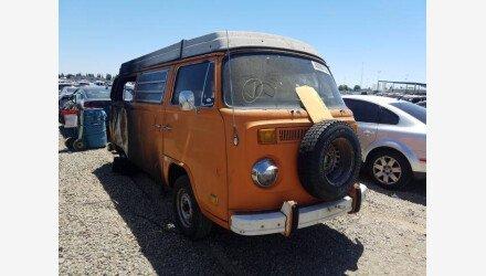 1975 Volkswagen Vans for sale 101348241