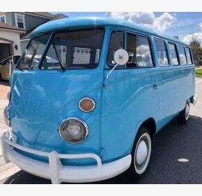 1975 Volkswagen Vans for sale 101358386