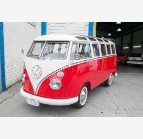 1975 Volkswagen Vans for sale 101457992