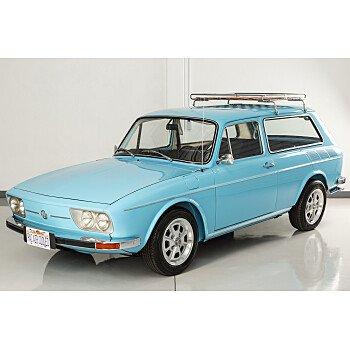 1975 Volkswagen Vans for sale 101593020