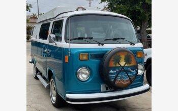 1975 Volkswagen Vans for sale 101604166