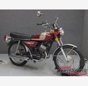 1975 Yamaha RD125 for sale 200585951