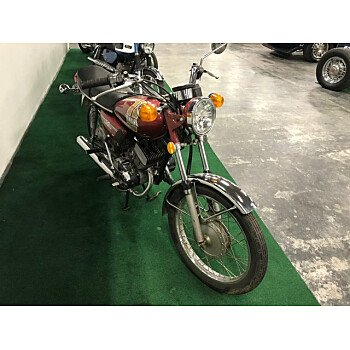 1975 Yamaha RD125 for sale 200988770