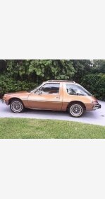 1976 AMC Pacer for sale 101107339