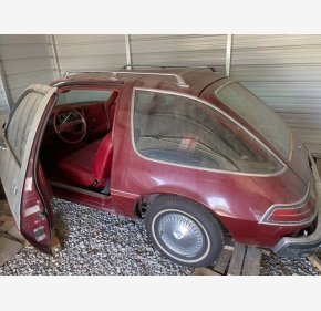 1976 AMC Pacer for sale 101399516
