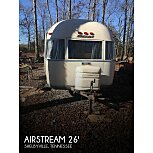 1976 Airstream Argosy for sale 300274230