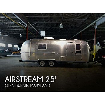 1976 Airstream Trade Wind for sale 300190911