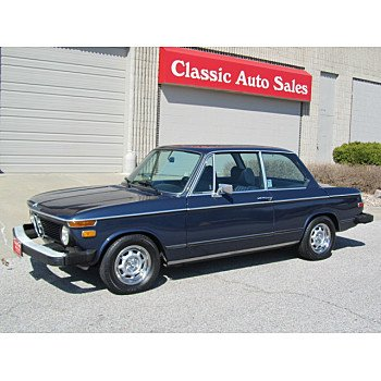 1976 BMW 2002 for sale 101600691