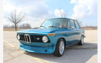 1976 BMW 2002 for sale 101110098