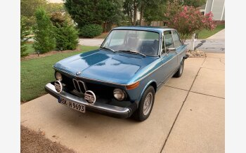 1976 BMW 2002 for sale 101202528