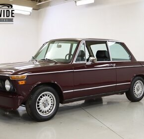 1976 BMW 2002 for sale 101378534