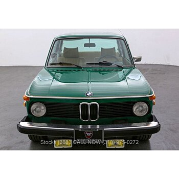 1976 BMW 2002 for sale 101529298