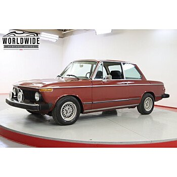 1976 BMW 2002 for sale 101555948