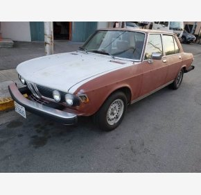1976 BMW 3.0 for sale 101432323