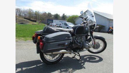 1976 BMW R60/6 for sale 200760840