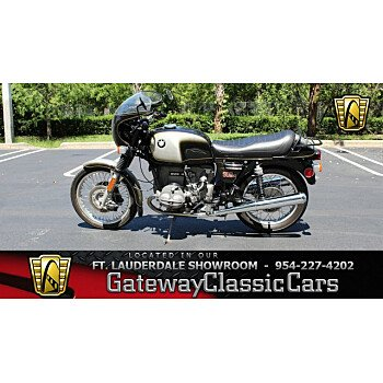 1976 BMW R90/S for sale 200592803