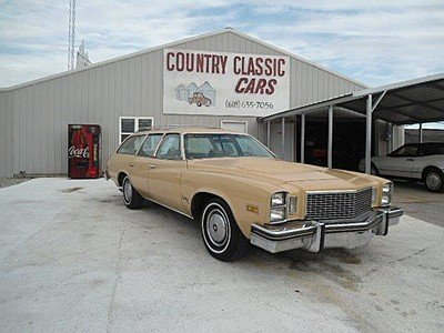 1976 Buick Century for sale 100013750