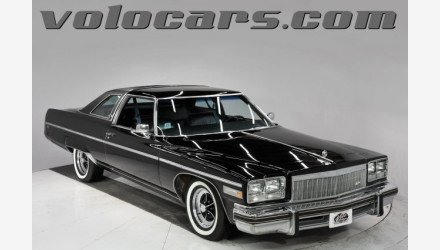1976 Buick Electra for sale 101097163