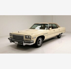 1976 Buick Electra for sale 101146757