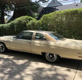 1976 Buick Electra Coupe for sale 101166722