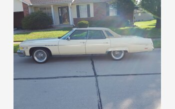 1976 Buick Electra Limited Sedan for sale 101206566