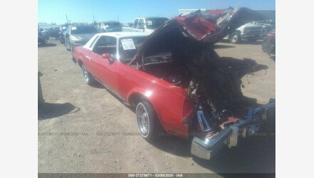 1976 Buick Regal for sale 101298200