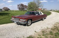 1976 Cadillac De Ville Coupe for sale 101373173