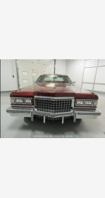 1976 Cadillac De Ville for sale 101391412
