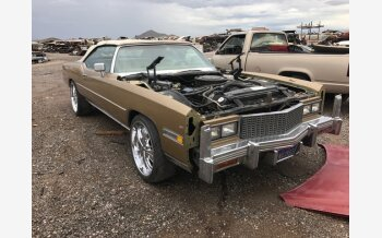 1976 Cadillac Eldorado for sale 100889871