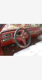 1976 Cadillac Eldorado for sale 100857582