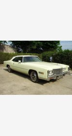 1976 Cadillac Eldorado for sale 101013289