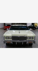 1976 Cadillac Eldorado for sale 101052433