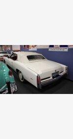 1976 Cadillac Eldorado for sale 101107386