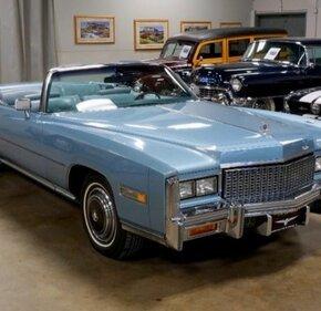 1976 Cadillac Eldorado for sale 101110836